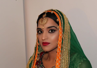 mendhi make up artist manchester 1