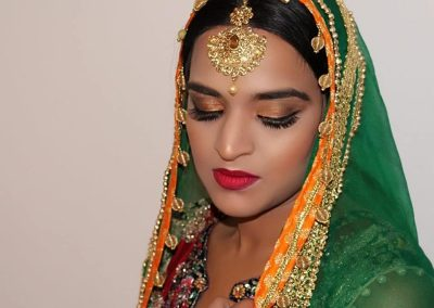 mendhi make up artist manchester 3